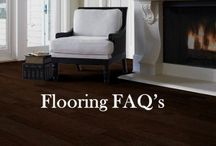 Refinish hardwood floors - FAQ - Westchester / Helpful info on sanding and refinishing hardwood floors.  Westchester County NY. #refinishhardwood #westchester