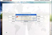 TomTom Content Transfer Assistant – Masold at / Hogyan helyezzünk át fontos tartalmakat a régi TomTom készülékünkről, az újra: http://navigyurci.hu/2014/01/21/tomtom-content-transfer-assistant-masold-at/
