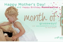 Giveaways & Events / We love to share giveaways with Mommies whenever we can! #MommiesFirst