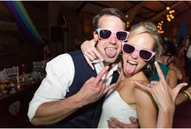 Wedding Sunglasses / Cannot have your big day without style