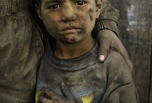 Labour Child