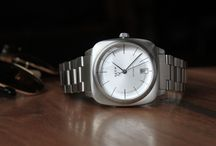 Watches from Micro and Boutique brands / Watches from Micro and Boutique brands or something contemporary or rare ...