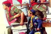 Cub Scouts / by Karey Williams