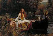 schilderijen Dieuwertje