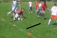 Fútbol / Recursos de apoyo a la clase