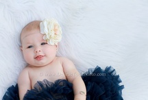 Photography {3 month-Tweens} / babies (3 months-Tweens) inspiration / by Christy Hall