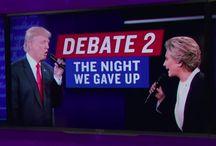 Debate 2: Full Frontal