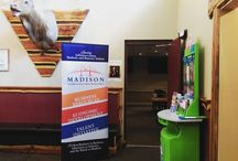 Our Instagram Photos / Check out our photos from our Instagram page - and make sure to follow us :) https://www.instagram.com/madisoninchamber/