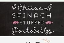 Beautiful Fonts for Creative Designers / I love fonts! Whether you design printables or coffee mugs you will find some of the best fonts out there on this board.