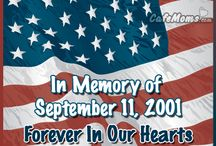 September 11 2001 Memorial Images 9 11