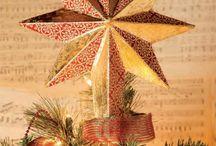 Christmas crafts / by Kathy Hardman