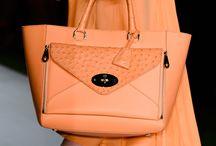 Lo admito las bolsas son mi debilidad! !! / by Perla Martinez