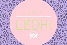 Lady LeOH! / Leopard Lover Accessory Junkie ladyleoh.com