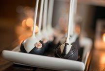 {Cake Pops} Mine Featured / All the cake pops here have been featured on party blogs, forums, and even in magazines!