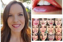 LipSense from my FB: Lip Gloss is a Girls Best Friend