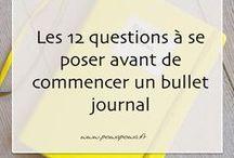 Billet Journal