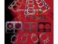 6BD1T Isuzu Motor yedek parçaları