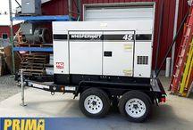 MQ Power WhisperWatt Super-Silent Generators