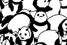 illustratiuon_animal / 동물관련 일러스트 모음