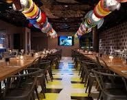 100 Best Restaurant Interior Design Projects in the World / 100 Best Restaurant Interior Design Projects in the World | Focused on commercial interior architecture and design, the Design Contract intends to speak to interior designers, architects, and related industry professionals who collaborate on the design of contemporary workplace, healthcare, hospitality, retail, cultural, and public projects.