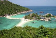 Thailand Scuba Diving / Highlights of diving in #Thailand