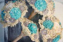 zvlastne svadobne kytice, doplnky