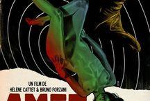 Affiches de films français
