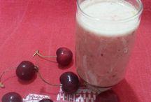 Homemade healthy food