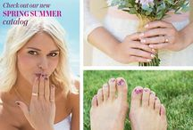 Jamberry / Made in the USA, non-toxic, latex-free, chip-free, fuss-free. Sound too good to be true? Let me prove it to you!