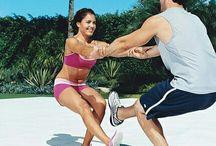 partner workout exercises