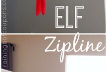 Elfie Ideas