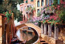 velencei festmények