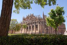 Sevilla - Fotolia / Siviglia, Andalucia. Spagna