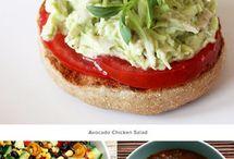 Przepisy kulinarne / Jedzonko dobre!