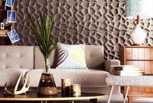 Trend: Textured Interiors