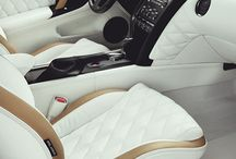 Toyo Seat
