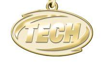 Arkansas Tech Jewelry