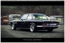 Cars - classic BMW