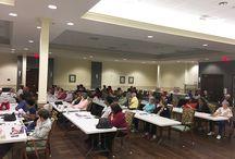 Atlanta 2016 Fearless Caregiver Conference