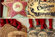 Christmassy  / Holiday goidies