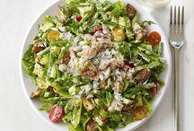 Food Porn - Salads