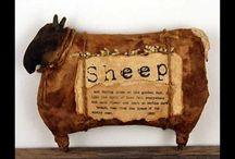 Sheep stuff