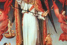 Rogier van der Weyden  (1400-1464)