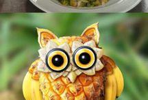 ricette / alimenti