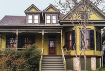 Victorians / by oldhouses.com