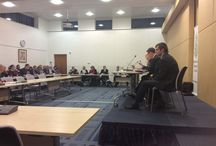 West Devon Borough Meeting