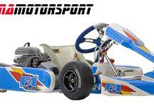MINI KART chassis
