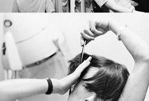 Foto Artistiche di Capelli Artistic Photo Hair / Old foto hairstylist