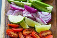 Keto, Paleo, Low Carb Recipe's Idea's for my Kitchen