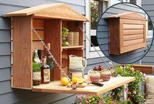 Morefield Beach House Ideas